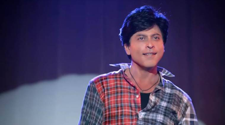 Fan, Shah Rukh Khan, Ken Metzker, Fan cast, Fan movie, Shah Rukh Khan movies, Shah Rukh Khan upcoming movies, Ken Metzker news, Shah Rukh Khan news, Shah Rukh Khan latest news, Entertainment news