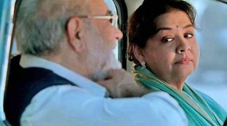 Shooting short film high point in my career: Farida Jalal