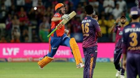 IPL 2016, RPS v GL: Gujarat Lions beat Pune in thrilling 3-wicket win