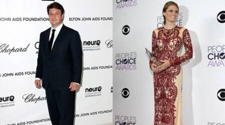 She will be missed: Nathan Fillion on Katic's exit fromCastle