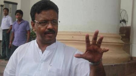 BJP indulging in communal politics over NRC: TMC leader Firhad Hakim