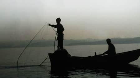 indian fishermen, Puducherry fishermen, Lankan firing, fishermen hurt, indian fishermen hurt, MEA, ministry of external affairs, MEA refuses, Vikas Swarup, india news, indian express news