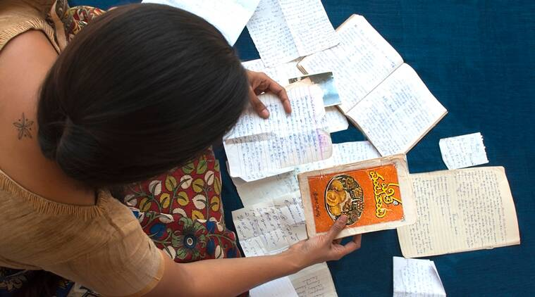 Five Morsels of love, Archana Pidathala, Andhra cookbook, spicy pulusus,