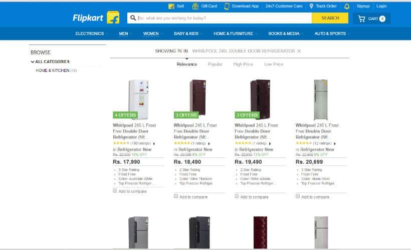 Flipkart, Flipkart Cooling Days, Flipkart AC offers, fridge discounts, cooler discounts, AC price-cut, AC discounts, buy fans, air conditioners, technology, technology news