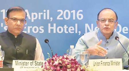 Jaitley to States: Stick to fiscal discipline, invest more in social sector, rural areas