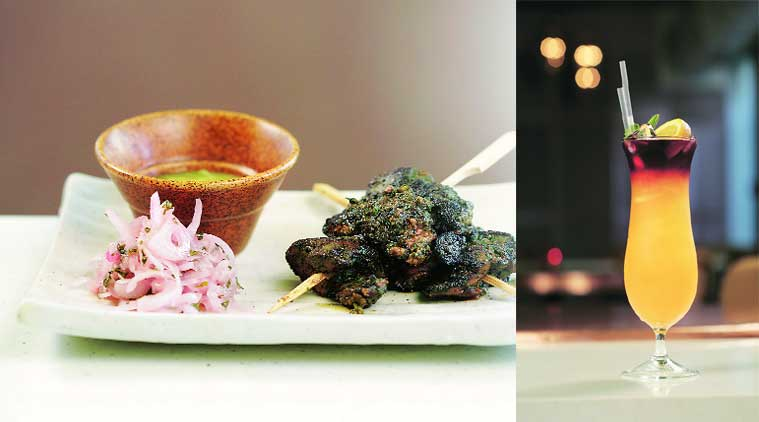 Chef Atul Kochhar, Atul Kochhar, Lima, NRI, Not Really Indian, BKC, food, restaurants