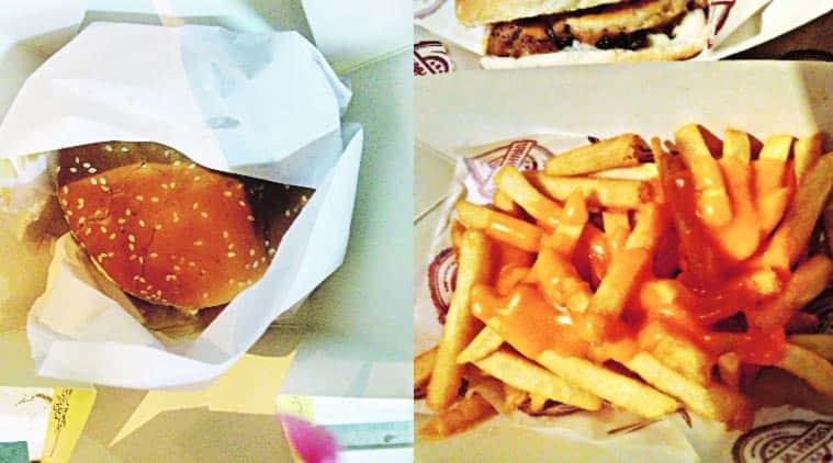 food, food review, delhi food, burger king, Pat N Harry, food and wine, talk