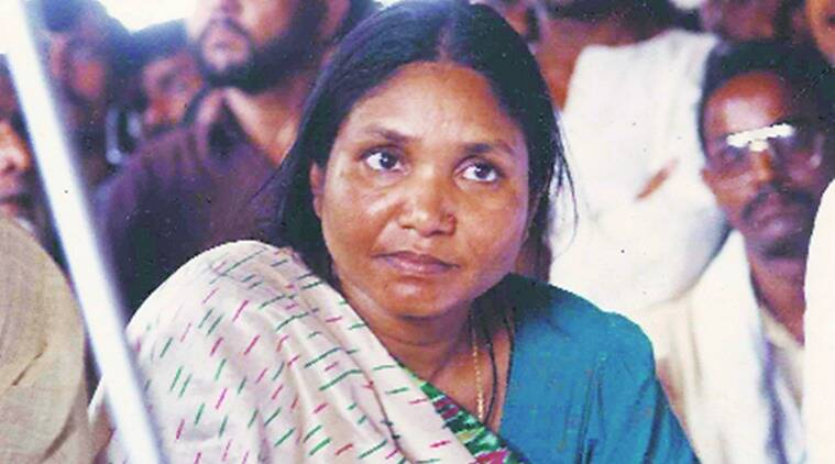 phoolan devi, phoolan devi outfit, phoolan devi party, phoolan devi jan jagaran sena, phoolan devi in election 2017, election 2017, UP assembly election 2017, pappu nishad, pappu nishad phoolan devi