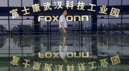 Foxconn to takeover Sharp for $3.5 bn