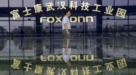 Foxconn to takeover Sharp for $3.5bn