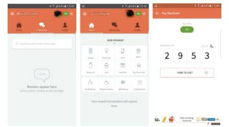 FreeCharge's 'Chat and Pay' feature is first step towards taking online payments offline
