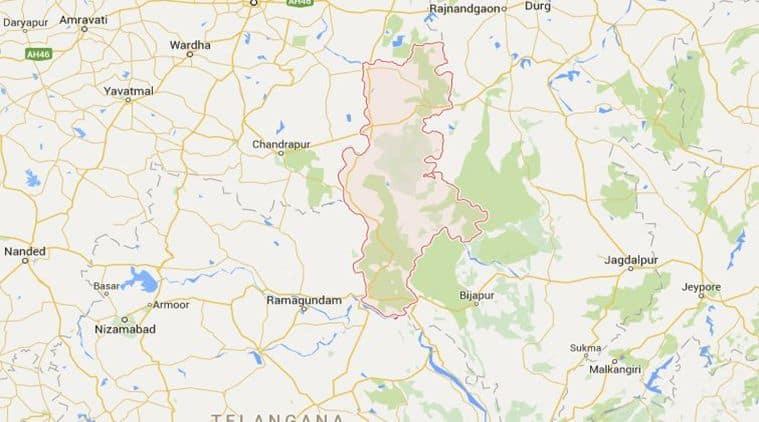 Naxal attack, Maoist attack, Gadchiroli attack,Gadchiroli encounter, One dead in Gadchiroli encounter, Maharashtra Naxals, Maharashtra Maoists, India news, Indian Express