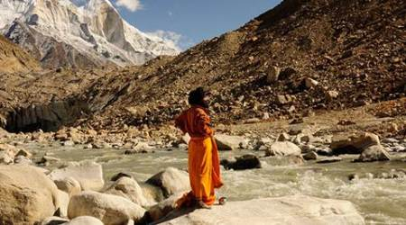 Discovery Channel TV programme to trace journey ofGanga