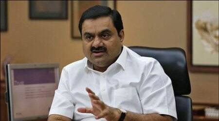 Panama Papers: Two months after Adani brother set up firm in Bahamas, a request to change name to Shah