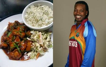 Caribbean Longarm Shrimp : PHOTOS: Have you visited these cricketers? restaurants yet? The ...