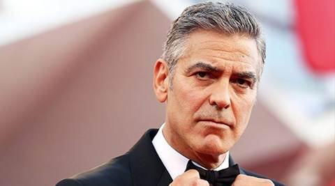 Fame can be suffocating: Geoerge Clooney