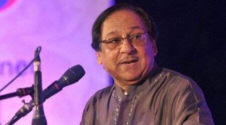 Why it was important for Ghulam Ali to perform in Banaras despite Senapressure