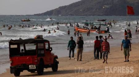 Goa witnessed over 19 per cent growth in tourism last year: Survey