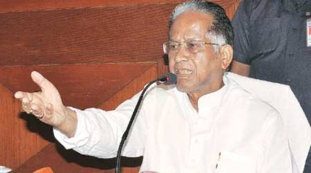 Written off, Tarun Gogoi so confident 'I stopped taking blood pressure pills'