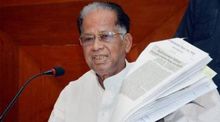 Former CM Tarun Gogoi takes responsibility for Congress' debacle in Assam