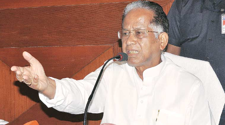 assam elections, election result, assam election result, tarun gogoi, tarun gogoi in assam, blood pressure, tarun gogoi blood pressure