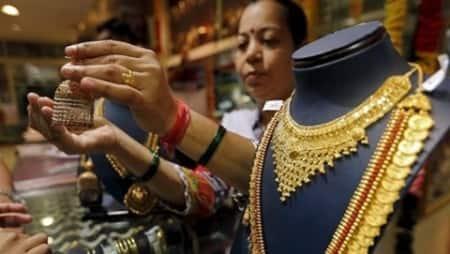 Soaring prices may take the sheen off gold sales on AkshayaTritiya