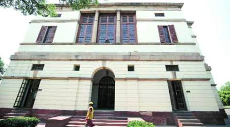 Nehru Memorial museum theft: Cops sniff drug habit, Chander's family shocked