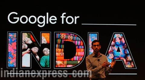Google, Google CEO Sundar Pichai, Google future, Google CEO Sundar Pichai company future, AI, machine learning, computing, Google Chrome, Chrome OS, Android, smartphones, tech news, technology
