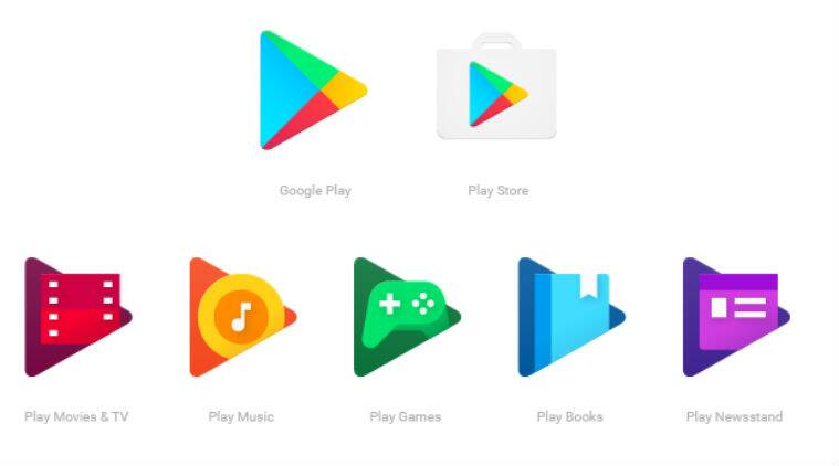 Google, Taliban, Google Play Store revamped, new play store, new google play store icons, play store update, Android, iOS, smartphones, technology, technology news