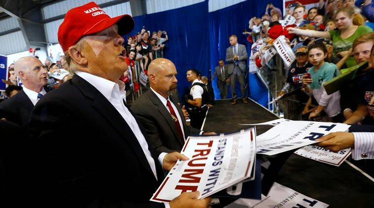 Donald Trump, US Presidential elections 2016, republican nomination process, delegate system is rigged, voter turnout, Hillary Clinton, Bernie Sanders, United States news, world news