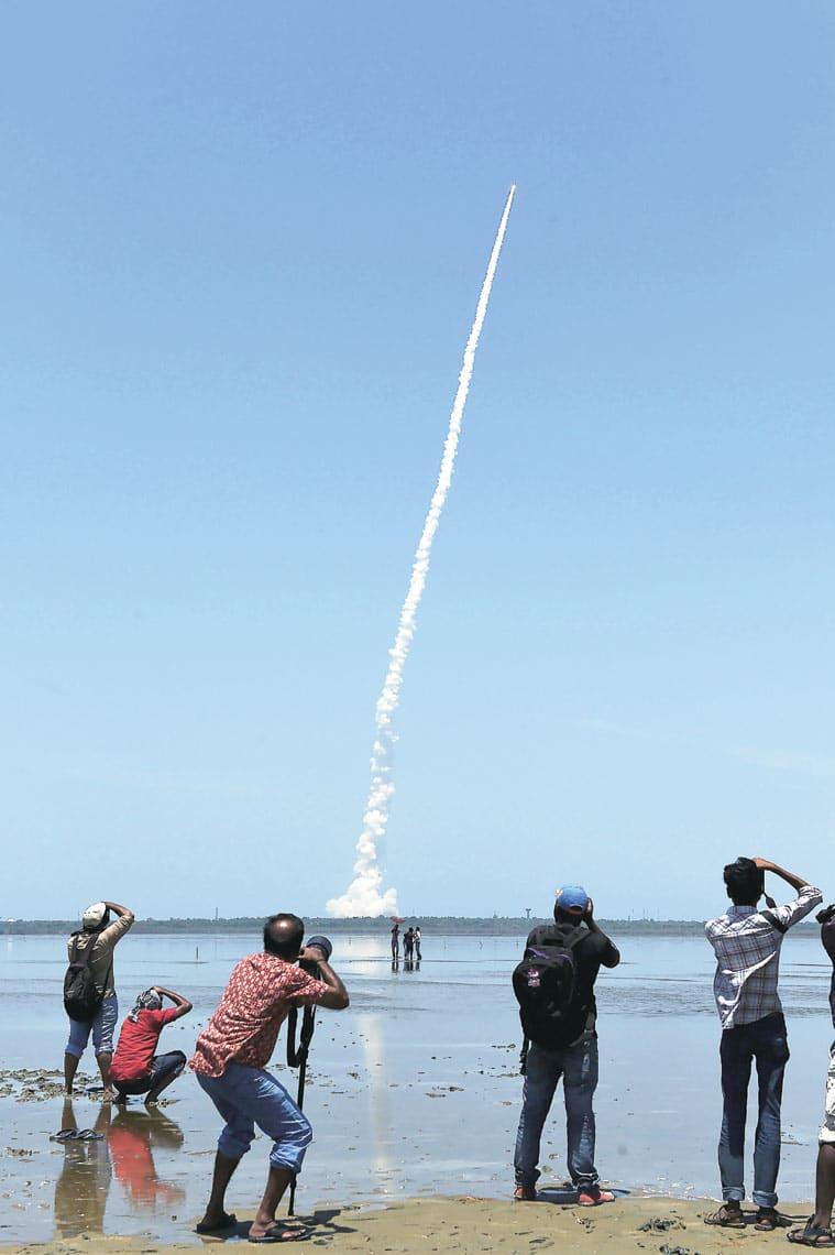IRNSS, IRNSS 1-G satellite, 1-G satellite, Indian Regional Navigation Satellite System, IRNSS mission, IRNSS member, explained news, explained, IE explained, indian express explained