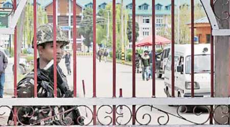 NIT Srinagar protests: VHP asks govt to spell out policy on anti-national activities