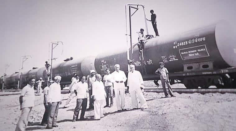 Marathwada, Marathwada crisis, water train, water train latur, latur, latur water train, water train maharashtra, maharashtra water train, maharashtra news, india news
