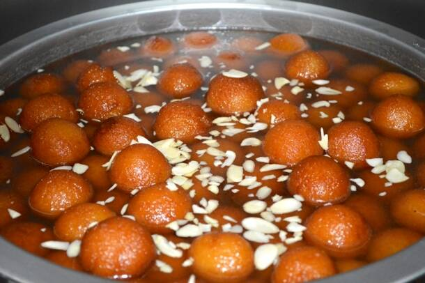 interesting food facts, is jalebi indian, is gulab jamun indian, street food that are not indian, indian food story, food history, tracing food origins, is kulfi indian