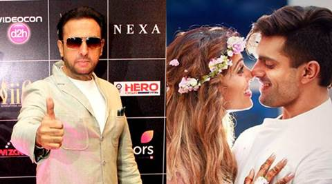 Gulshan Grover, Bipasha Basu, Gulshan Grover Bipasha Basu, Gulshan Grover Bipasha Basu news, Gulshan Grover news, Bipasha Basu news, Entertainment news