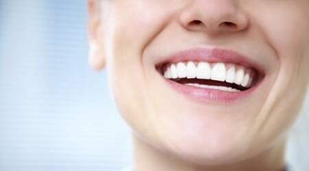 Worried about your gums? Here are six signs to watch out for