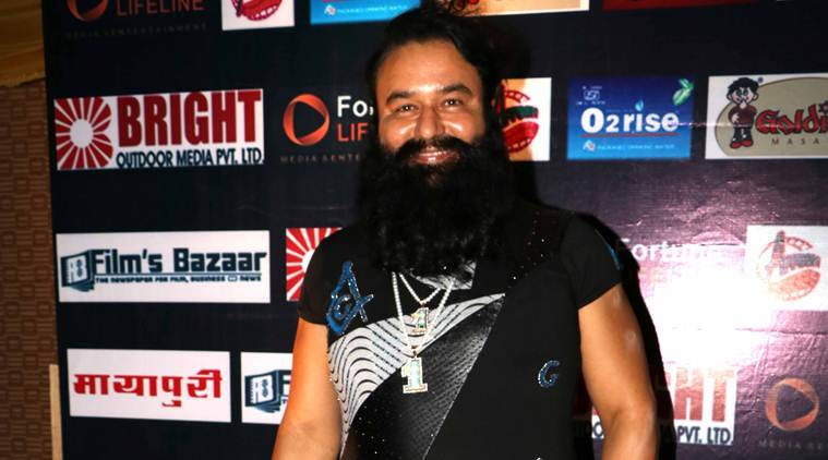 Gurmeet Ram Rahim Singh, Online Gurukul, Gurmeet Ram Rahim Singh FILM, Gurmeet Ram Rahim Singh UPCOMING FILM, ENTERTAINMENT NEWS