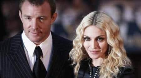 Madonna, Guy Ritchie, Rocco, Madonna son, Guy Ritchie son, Madonna news, Entertainment news