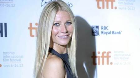 Gwyneth Paltrow's life changed at 40