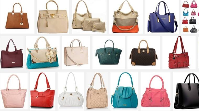 Tips on how to shop for handbags online lifestyle news for Design on line outlet