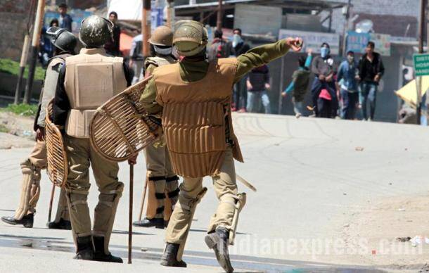 Handwara firing: Curfew imposed, four killed so far