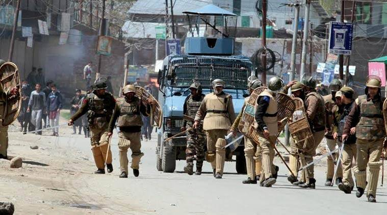 handwara, jammu and kashmir, J&K Handwara, handwara killing, handwara molestation, handwara killing probe, handwara probe, handwara firing, kupwara district, J&K, girl molestation, india news