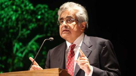 harish salve, who is harish salve, lawyer harish salve, supreme court, kulbhushan jadhav case, indian express news