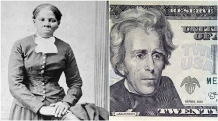 Anti-slavery activist Harriet Tubman to replace former US president on $20 bill