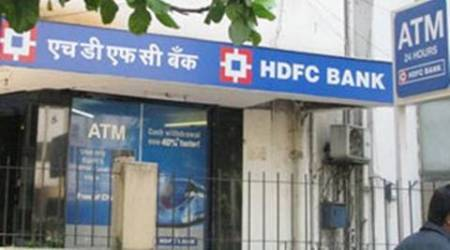 HDFC Bank posts 20% rise in Q4 netprofit