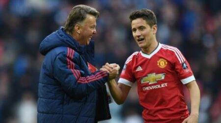 manchester united, man utd, manchester united football, ander herrera, herrera, premier league, football news, football