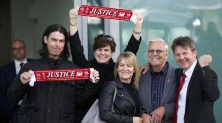 Hillsborough disaster 1989, Hillsborough disaster video, Hillsborough disaster facts, Hillsborough disaster verdict, Hillsborough disaster jury, Hillsborough disaster what happened, Hillsborough disaster photos, Hillsborough disaster documentary, English football, football news, football