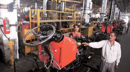 No response yet to Centre's bid to lease out HMT tractor unit inPinjore