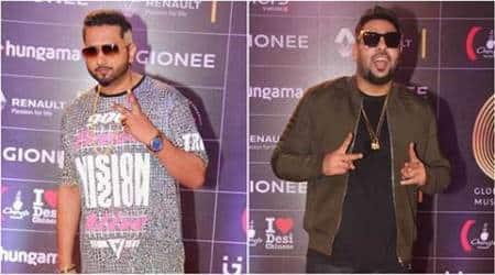 Badshah on Honey Singh's 'Nano' remark: Artists should focus on work rather than talking uselessthings