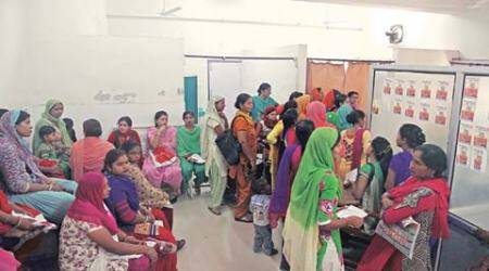 MRHRU: State's first research centre on rural, tribal health to come up inDahanu